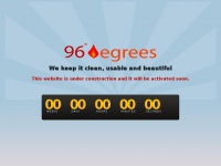 96degrees.net