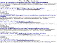 9tips.net Thumbnail