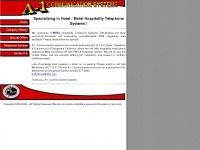 A-1comm.net