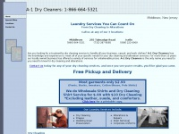 A-1drycleaners.net