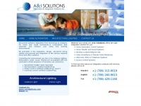 A-isolutions.net