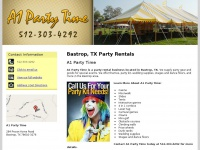 A1partytime.net