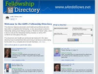 a4mfellows.net Thumbnail