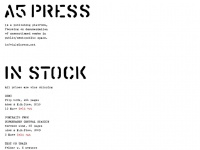 A5press.net