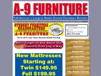 a9furniture.net Thumbnail