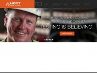 hoytwirecloth.com
