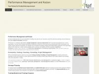 tpfeurope.com