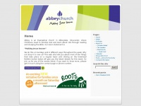 Abbeychurch.net