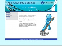 abcleaningservices.net