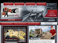 Abcmovers.net