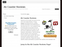 Abcoasterreviews.net