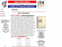 abelappliance.net