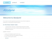 Abodyne.net