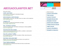 Abogadolawyer.net