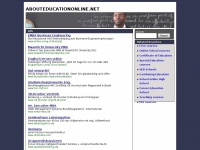 Abouteducationonline.net