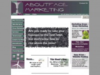 Aboutfacemarketing.net
