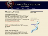 Aboveproductions.net