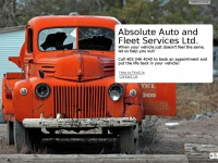 Absoluteautoservices.net