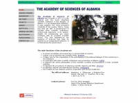 academyofsciences.net Thumbnail