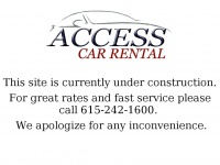 accesscarrental.net