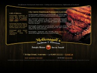 mcgonagalls-steakhouse.co.uk