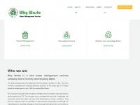whywaste.co.za
