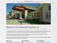 civilengineeringconsultantsinc.com