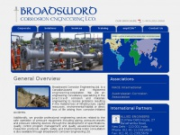 broadswordcorrosion.com