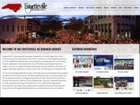 Fayettevillenc.biz