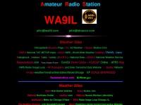 Ham Radio Page WA9IL