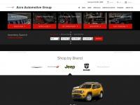 Acraautomotivegroup.net
