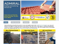 admiral-roofing.net