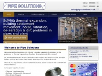 pipesolutions.co.uk