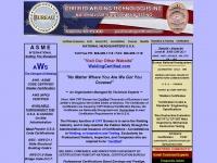 weldingcertification.com