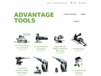 advantagetools.net