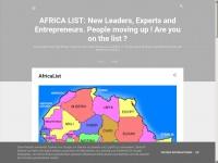 Africalist.net