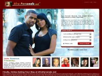 afropersonals.net