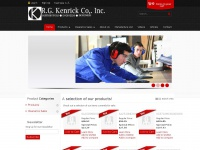 Home page Industrial Fluid Power & Automation