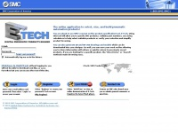 Smcetech.com - SMC ETech: Cylinders and Automation Equipment