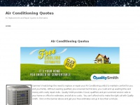 Airconditioningquotes.net