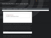akronhomesecurity.net