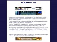 akweather.net