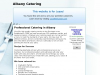 Albanycatering.net