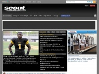 Scout.com - College and High School Football, Basketball, Recruiting, NFL, and MLB Front Page