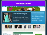 hollywoodoffender.com
