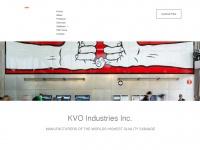 kvoindustries.com