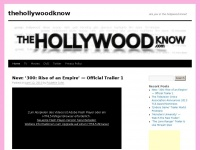 thehollywoodknow.com