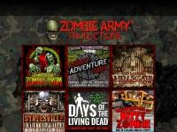 zombiearmyproductions.com