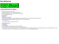 Boa.org