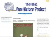 fanac.org Thumbnail
